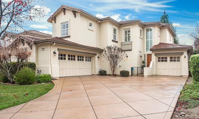 San Mateo County, Santa Clara County Single Family Home For Sale: 15190 Bellini Way