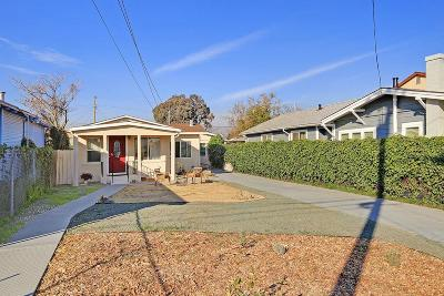 Oakland Single Family Home For Sale: 1827 102nd Avenue