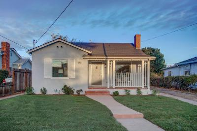 San Jose Single Family Home For Sale: 846 N 6th Street