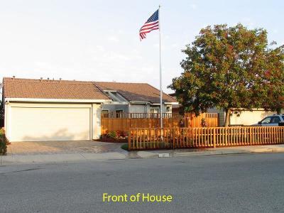 San Jose Single Family Home For Sale: 37 Tennant Avenue