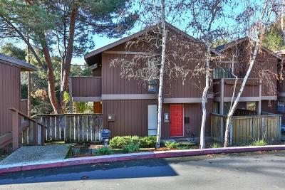Hayward Condo/Townhouse For Sale: 2127 Oak Creek Place