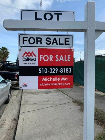 San Jose Residential Lots & Land For Sale: 1375 Bird Avenue