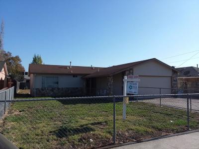 Alameda County Single Family Home For Sale: 194 Shepherd Avenue