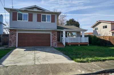 Dublin Single Family Home For Sale: 6698 Ebensburg Lane