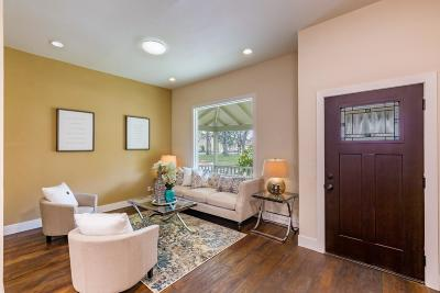 Alameda Single Family Home Pending Show For Backups: 1183 Park Avenue