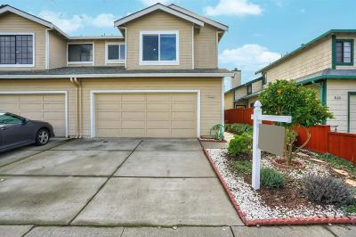 Fremont Single Family Home For Sale: 4802 Canvasback Commons