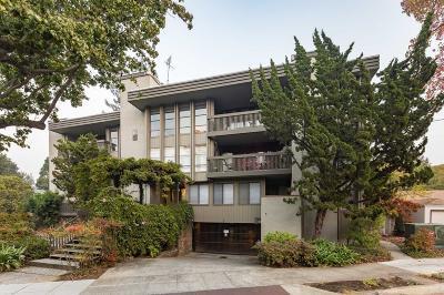 Palo Alto Condo/Townhouse For Sale: 320 Palo Alto Avenue #B3