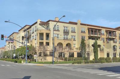 Milpitas Condo/Townhouse For Sale: 800 S Abel Street #305