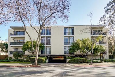 Palo Alto Condo/Townhouse Pending Show For Backups: 455 Grant Avenue #14