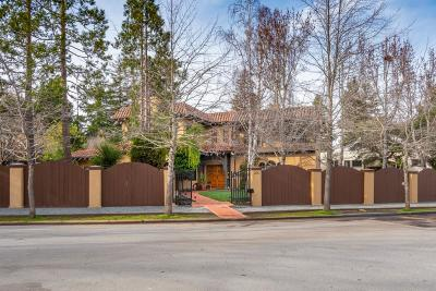 San Mateo Single Family Home For Sale: 400 Warren Road