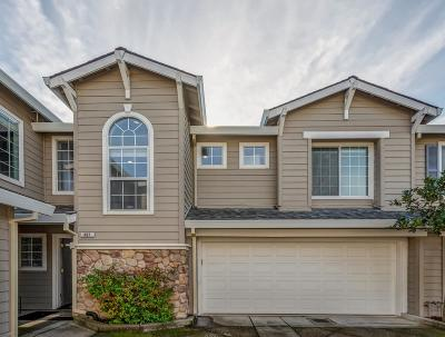 San Ramon Condo/Townhouse Pending Show For Backups: 807 Destiny Lane