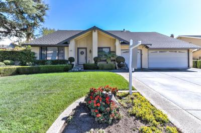 Milpitas Single Family Home For Sale: 698 Kirkwall Place
