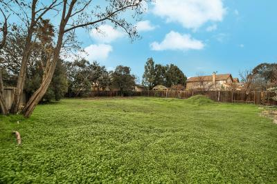 Campbell Residential Lots & Land For Sale: Hazel Avenue