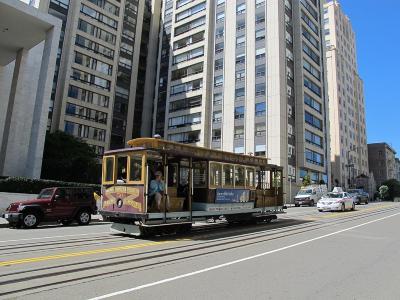San Francisco Condo/Townhouse For Sale: 1177 California Street #1131