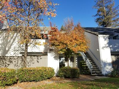 San Jose Condo/Townhouse For Sale: 1055 N Capitol Avenue #98