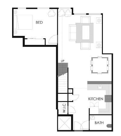 Santa Clara Condo/Townhouse For Sale: 1048 Monroe Street #321