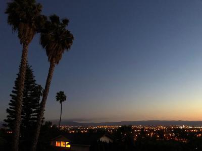 San Jose Residential Lots & Land For Sale: Vista Del Mar
