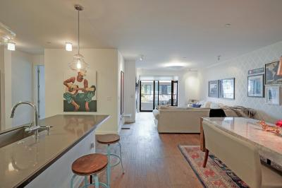 San Francisco Condo/Townhouse For Sale: 1275 Indiana Street #206