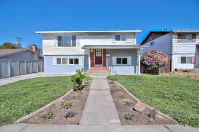 Fremont Single Family Home For Sale: 4287 Ogden Drive