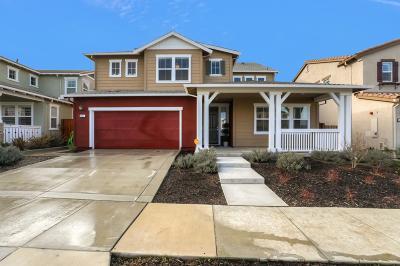 Gilroy Single Family Home For Sale: 6381 Tannat Lane