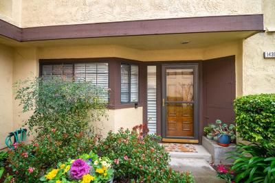 San Leandro Condo/Townhouse For Sale: 14386 Outrigger Drive