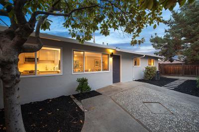Cupertino Single Family Home For Sale: 10164 Empire Avenue