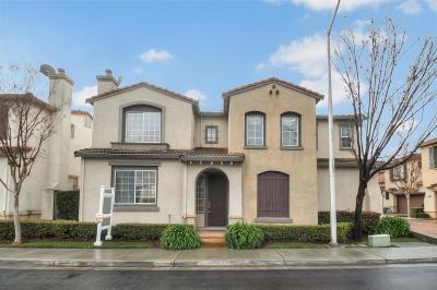 Santa Clara Single Family Home For Sale: 4762 Cheeney Street