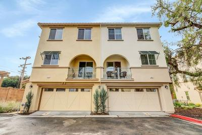 Fremont Condo/Townhouse For Sale: 37617 Pimento Common