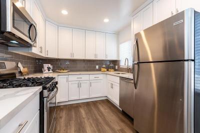 Mountain View Multi Family Home For Sale: 631 Fairmont Avenue