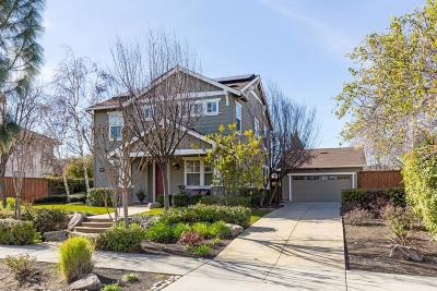 Livermore Single Family Home For Sale: 2422 Decker Lane