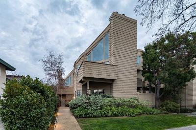 Palo Alto Condo/Townhouse Pending Show For Backups: 437 College Avenue