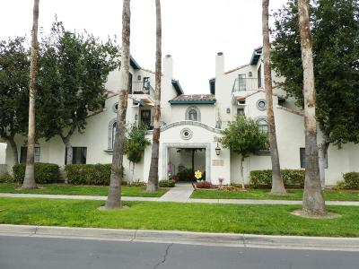 Fremont Condo/Townhouse For Sale: 39281 Marbella Terraza #9R
