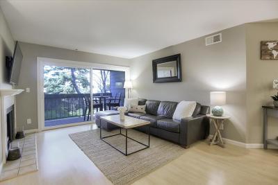 San Mateo Condo/Townhouse For Sale: 35 W 20th Avenue #106