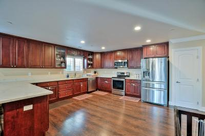 Single Family Home For Sale: 37086 Dutra Way