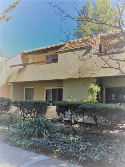 San Jose Condo/Townhouse For Sale: 285 Tradewinds Drive #4
