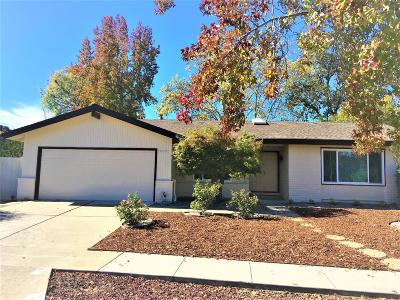 Cupertino Rental For Rent: 10891 Santa Teresa Drive