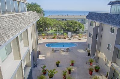 Santa Cruz Condo/Townhouse For Sale: 220 Atlantic Avenue #303
