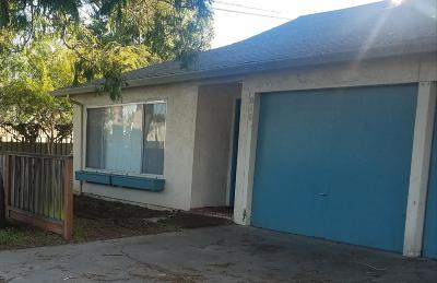 Santa Cruz Multi Family Home Pending Show For Backups: 646 & 648 Mello Lane