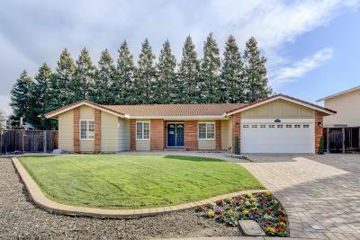 San Ramon Single Family Home For Sale: 3877 Aragon Lane