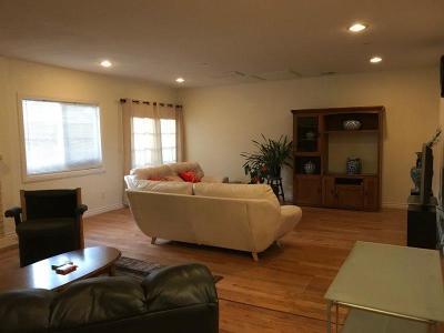 Union City Single Family Home For Sale: 2472 Aptos