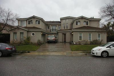 San Jose Single Family Home For Sale: 4480 Terra Brava Place