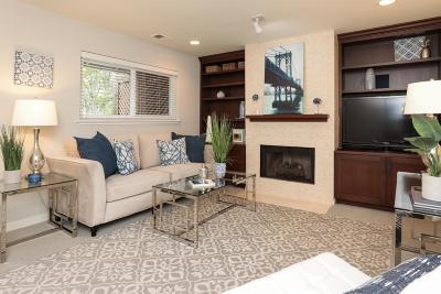 Palo Alto Condo/Townhouse For Sale: 190 Everett Avenue
