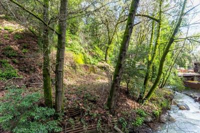 Los Gatos Residential Lots & Land For Sale: 19171 Beardsley Road