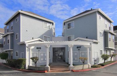 Sunnyvale Condo/Townhouse Pending Show For Backups: 607 Arcadia Terrace #101