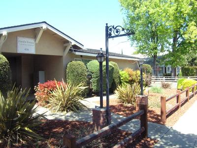 Mountain View Multi Family Home For Sale: 406 N Rengstorff Avenue