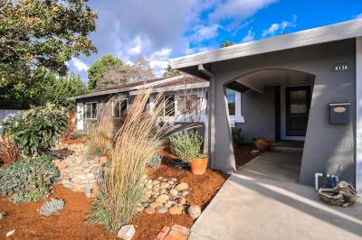 Fremont Single Family Home For Sale: 4128 Tamayo Street