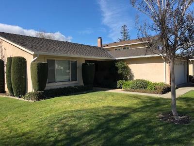 San Jose Single Family Home For Sale: 157 Cheltenham Way
