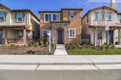 Livermore Single Family Home For Sale: 234 Stratus Common