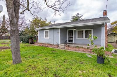 Cupertino Single Family Home For Sale: 10121 Orange Avenue