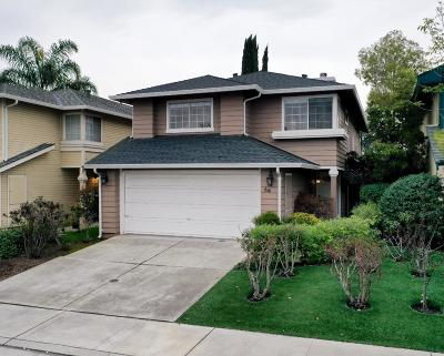 San Jose Single Family Home For Sale: 64 Country Fields Lane